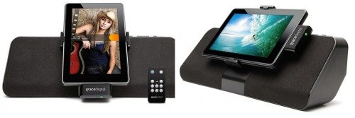 matchstick speaker dock kindle fire