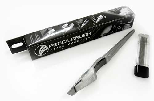 pencilbrush