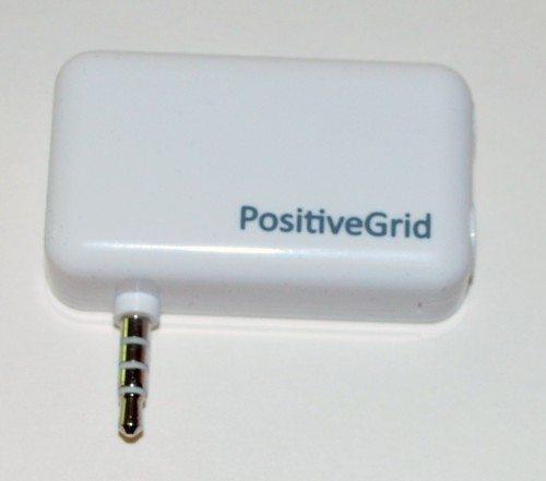 positive grid jamup plug 3