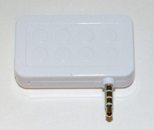 positive grid jamup plug 4