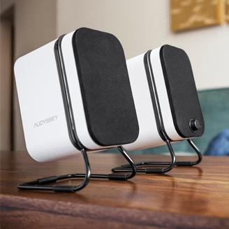 Audyssey Bluetooth Wireless Speakers 2