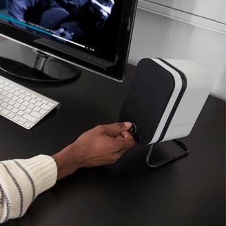 Audyssey Bluetooth Wireless Speakers 3