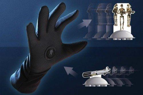 Force Glove