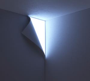 Peel wall