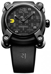 Romain-Jerome-Pac-Man-watch-1