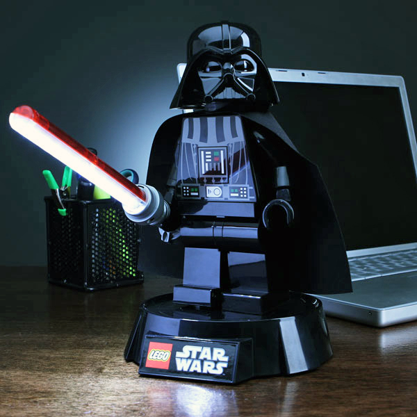 Come To The Dark Side We Have Lamps The Gadgeteer