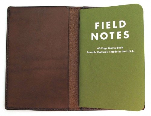 inkleaf fieldnote 10