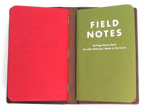 inkleaf fieldnote 11