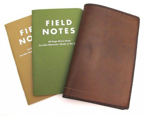 inkleaf fieldnote 12