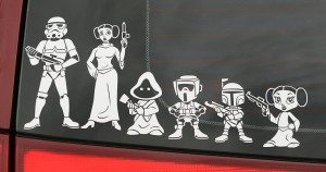 starwarsfamilymembercarstickers