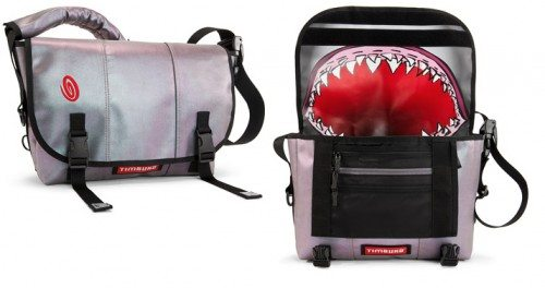 timbuk2 shark messenger bag