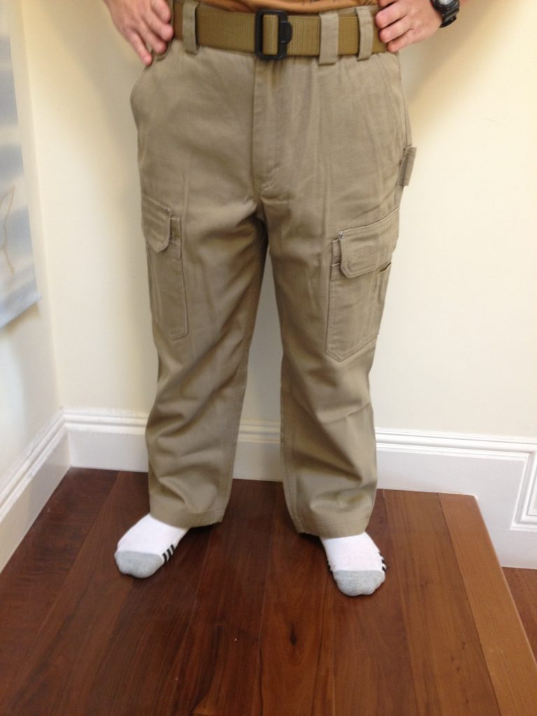 Duluth Trading Co Fire Hose Work Pants Review