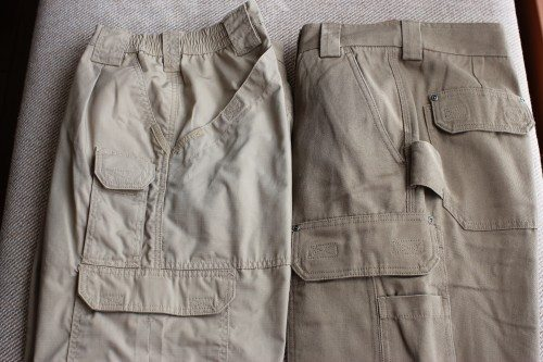 18f025eafc Duluth Trading Co. Fire Hose Work Pants Review – The Gadgeteer