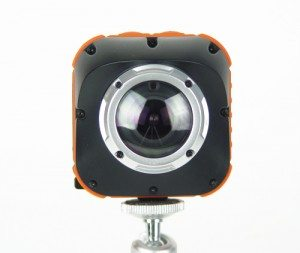 Lorex HD Cam 02