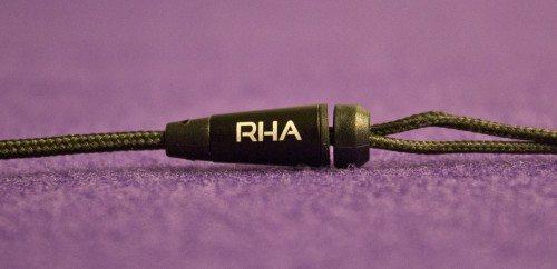 RHA MA350 5