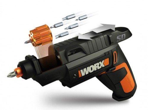 Worx SD Screwdriver