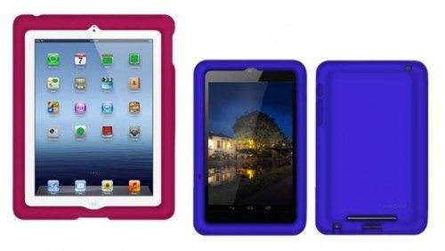 buy online 5ce78 9c9a8 BobjGear Rugged Silicon Tablet Cases – The Gadgeteer