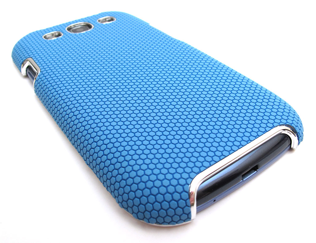 BoxWave GeckoGrip Samsung Galaxy S3 Case Review - The ...