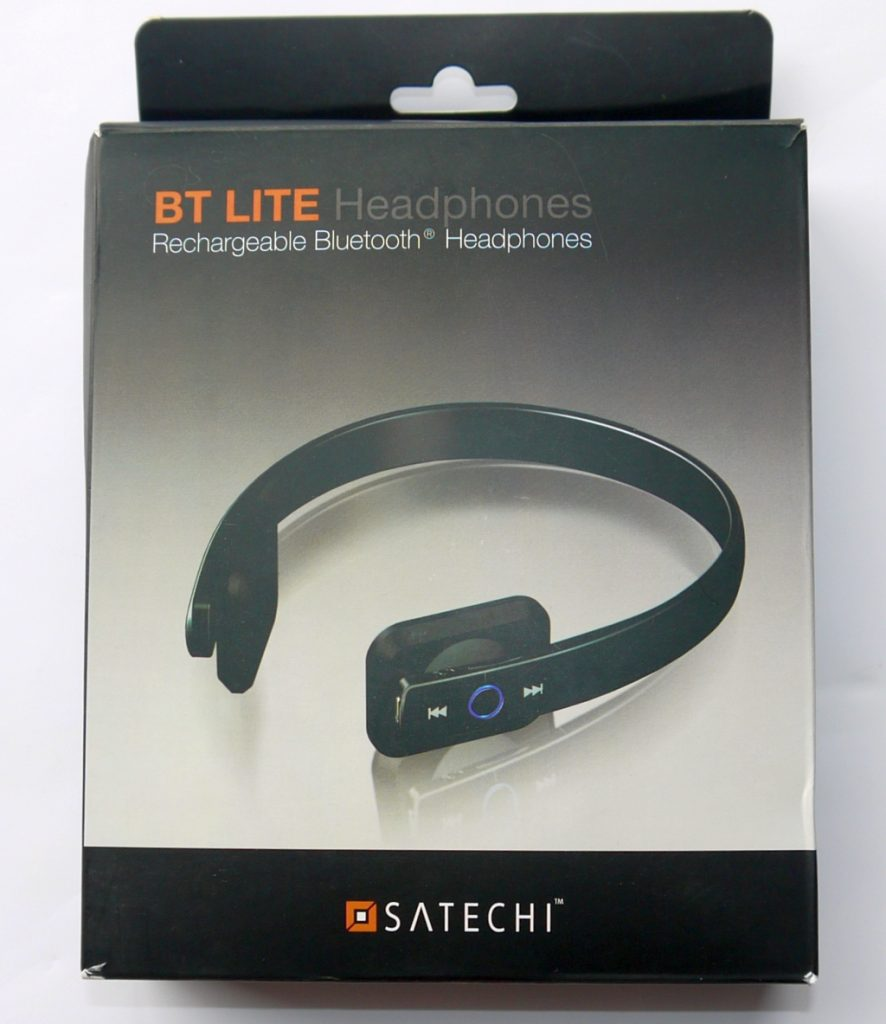 how to connect satechi headphones