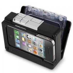 ipod cassette