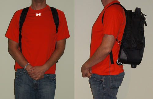 lipault backpack onback