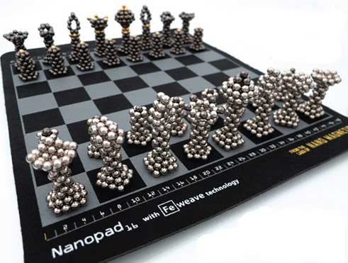 Nanodots Look Delicious But Don T Eat Them The Gadgeteer
