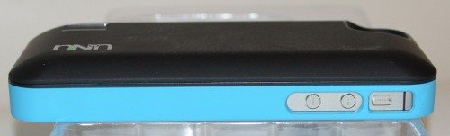 unu ex era battery case iphone 10