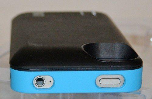 unu ex era battery case iphone 11