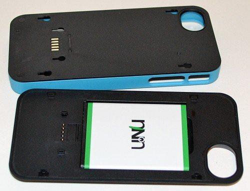 unu ex era battery case iphone 4