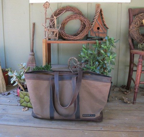 waterfield outback tote 1