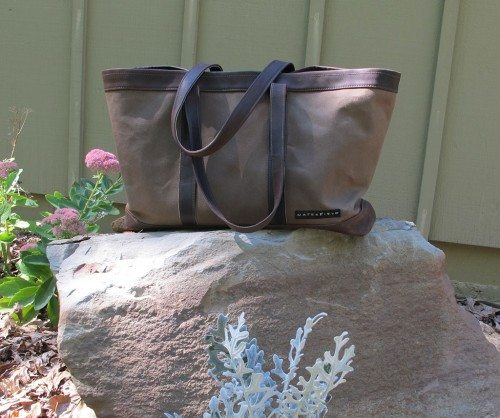 waterfield outback tote 2