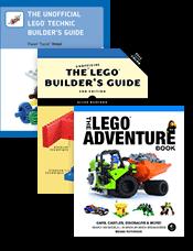 LEGObooks