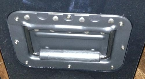 fluance FITSD600 handle