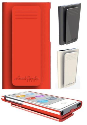 hardcandy apple ipod nano case