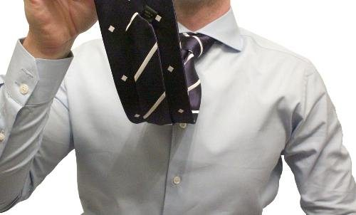 Magnetie – Reversible magnetic neck tie for the sharp ...