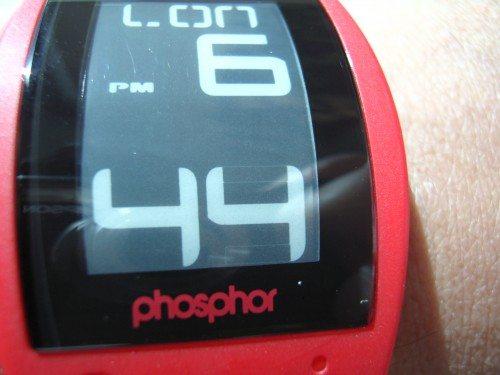 phosphor world time sport 16