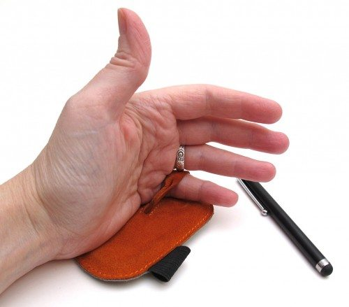 stylus handpad 5