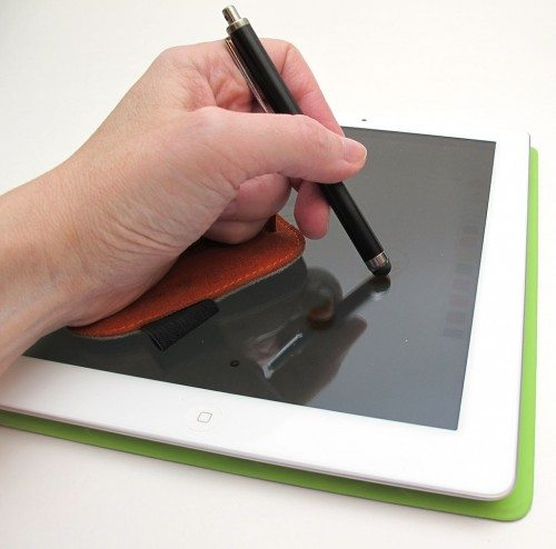 stylus handpad 6