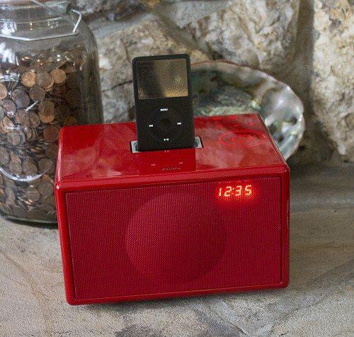geneva sound system model s review the gadgeteer. Black Bedroom Furniture Sets. Home Design Ideas