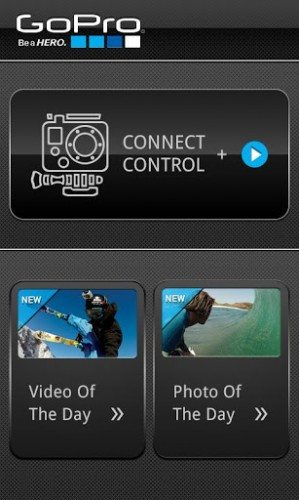 GoPro Android