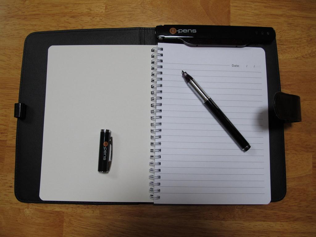 E Pens Mobile Digipad Pro Review The Gadgeteer