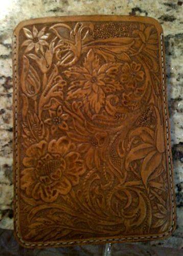 gustin custom leather ipad cases