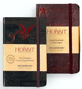moleskine-hobbit-notebooks