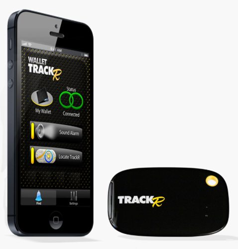 is my iphone being tracked keep track of your wallet with your iphone and phone halo 17752
