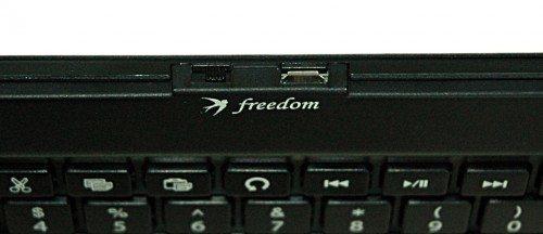 schettino freedom iconnex 11