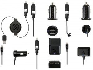 scosche-lightning-chargers