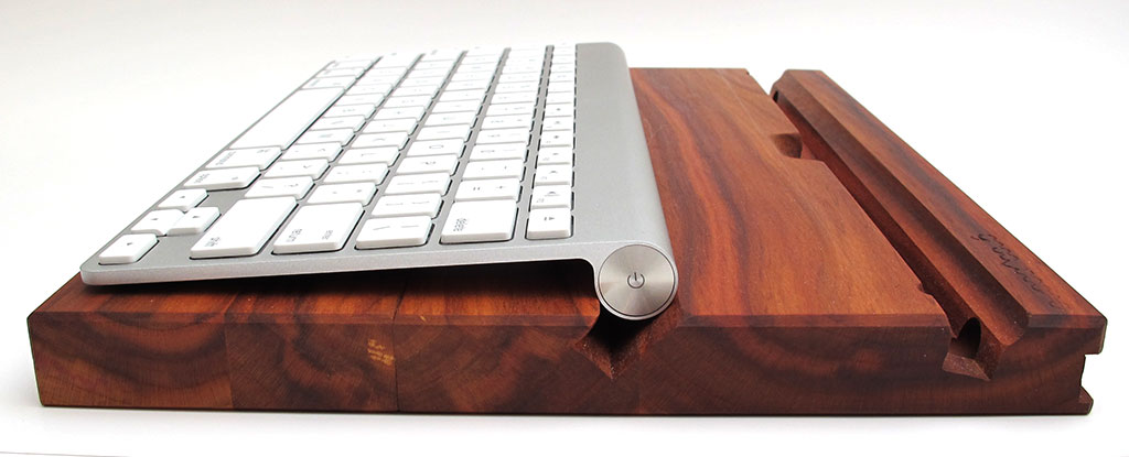 Groovboard Lap Desk Amp Stand Review The Gadgeteer