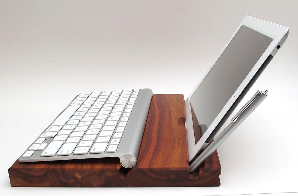 ipad lap desk 2