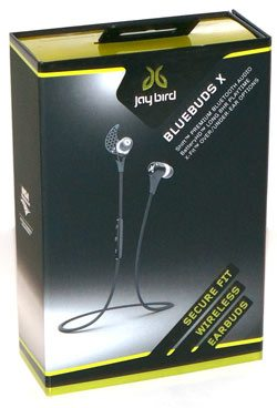 fc9da04e652 JayBird BlueBuds X wireless sports earbuds review – The Gadgeteer