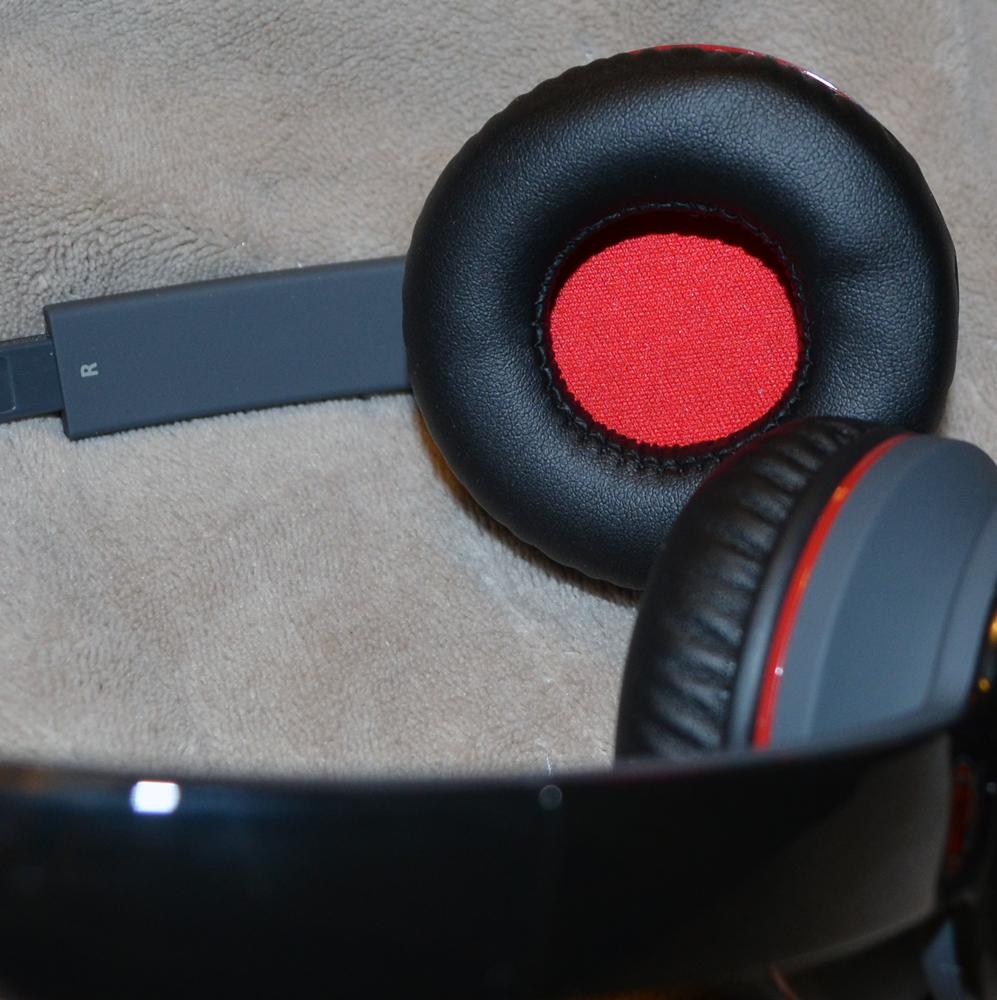 Monster NCredible NTune On-Ear Headphones review – The Gadgeteer